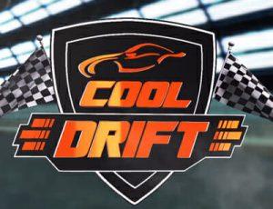 Cool Drift LOGO ANIMATION