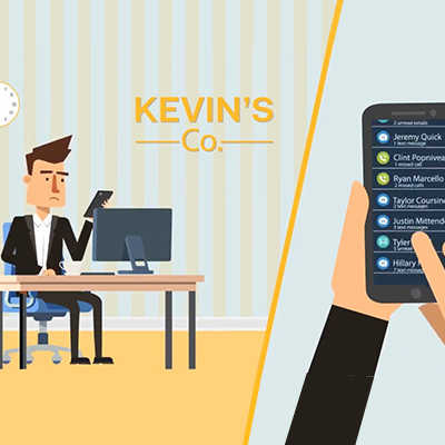 Kevin's Co | Best Recruitment Company