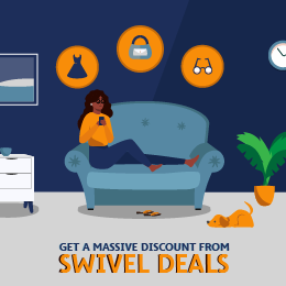 Swivel Deals